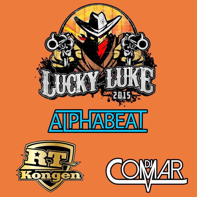 Lucky Luke 2015 (feat. Comar)