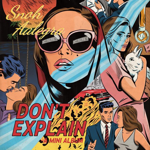 Don't Explain - EP