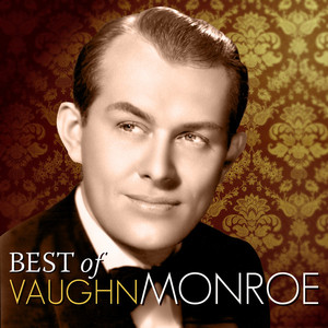 Vaughn Monroe Thanks for the Memory cover