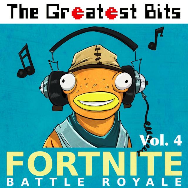 Fortnite Battle Royale, Vol. 4