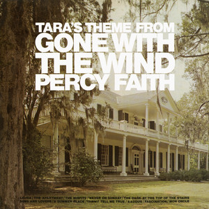 """Tara's Theme from """"Gone With The Wind"""" and Other Movie Themes album"""