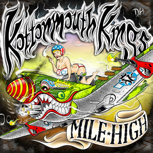 Mile High (Deluxe) album