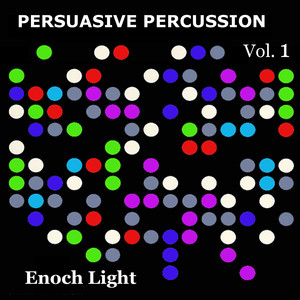 Persuasive Percussion album