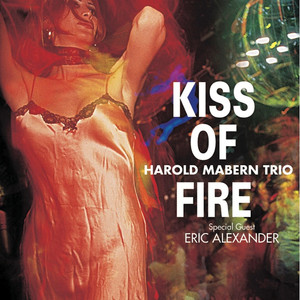 Kiss of Fire album