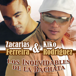 Zacarias Ferreira & Kiko Rodriguez