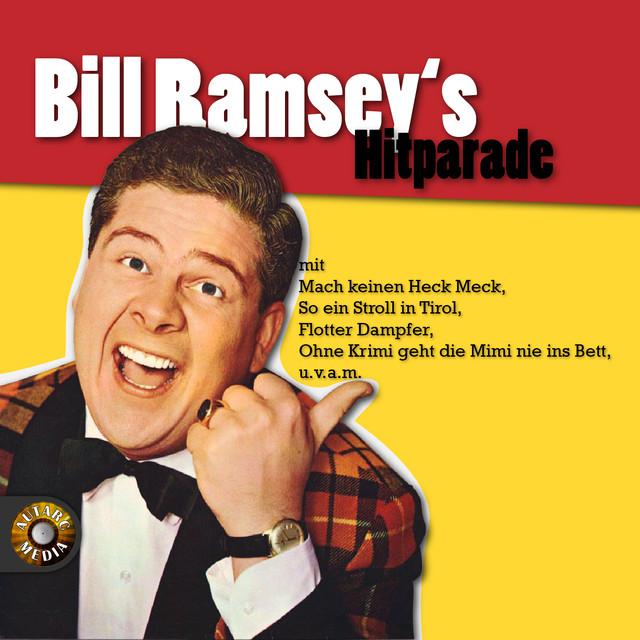 Bill Ramsey Bill Ramsey's Hitparade album cover