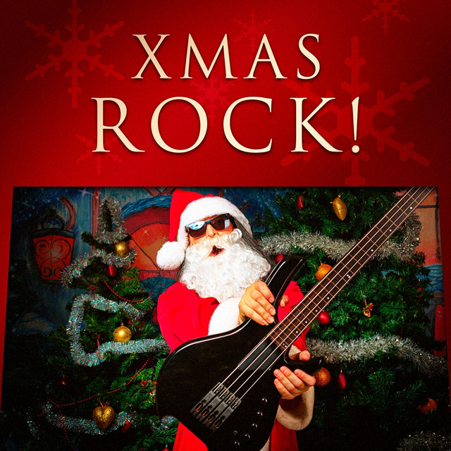 Xmas Rock (Christmas Rock & Hard Rock Classic Tracks)