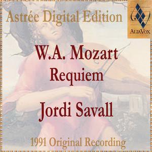 Mozart: Requiem Albümü