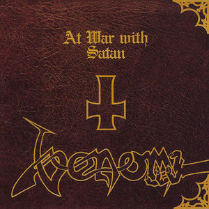 At War With Satan (Bonus Track Edition) album