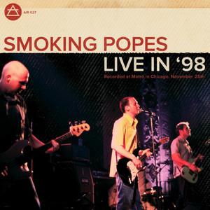 Live in '98 album