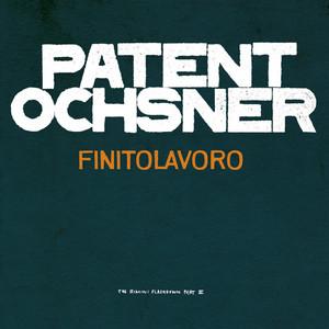 Finitolavoro - The Rimini Flashdown Part III album