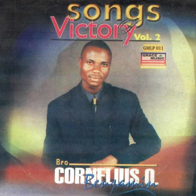 Songs of Victory - Vol 2 - Medley 2, a song by Bro Cornelius O