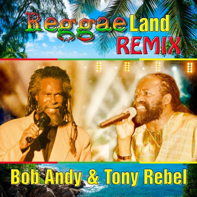 Reggae Land Remix - Single