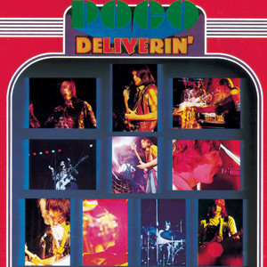 Deliverin' album