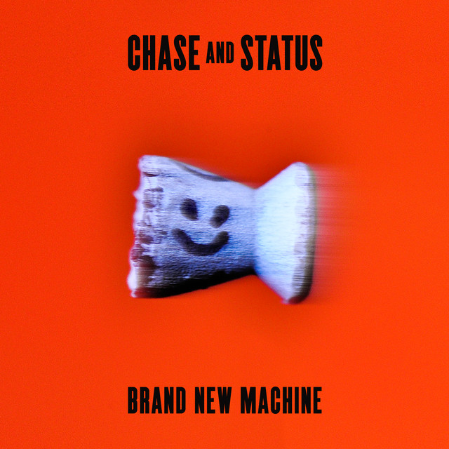 Brand New Machine (Deluxe Version)
