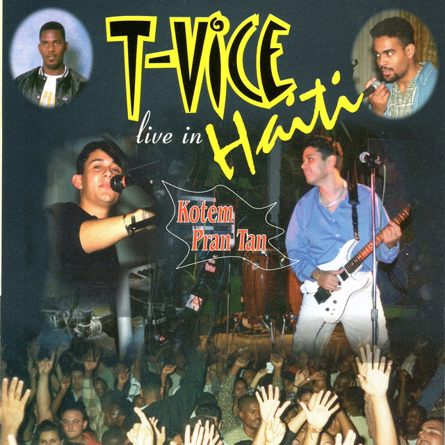 T-Vice Live, Vol. 2 Kotem Pran Tan