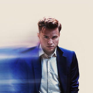 Olly Murs, Chiddy Bang Army of Two cover