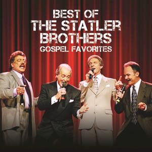 Best Of The Statler Brothers Gospel Favorites album