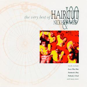 The Very Best of Haircut 100 & Nick Heyward album