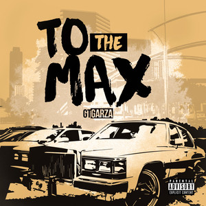 To the Max Albumcover