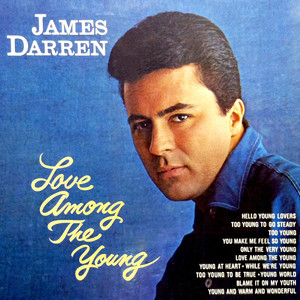 Love Among the Young album