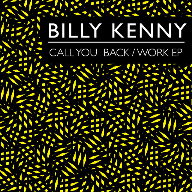 Billy Kenny tickets and 2018  tour dates