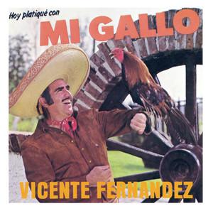 Hoy Platique Con Mi Gallo Albumcover