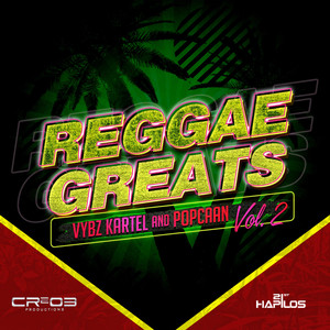 Reggae Greats, Vol. 2 album