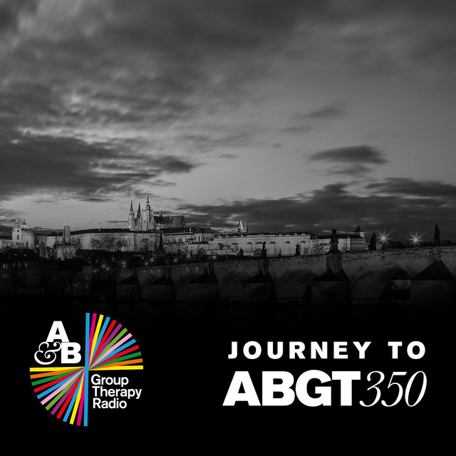 Journey To ABGT350