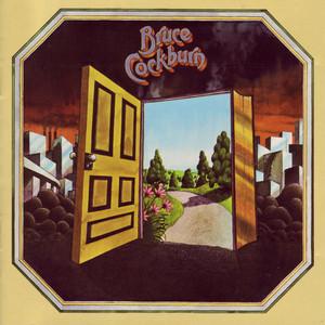 Bruce Cockburn album