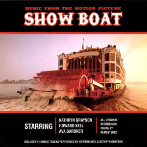 Show Boat (Music from the Motion Picture) album
