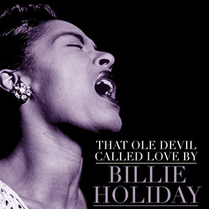 Billie Holiday Blues Are Brewin cover