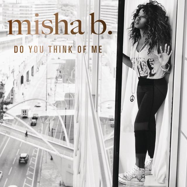 Misha B