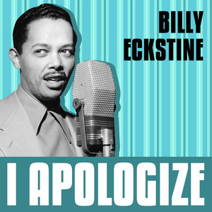 Billy Eckstine My Foolish Heart cover