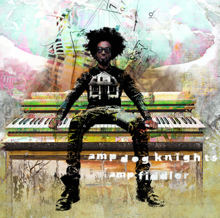 Amp Fiddler Artist | Chillhop