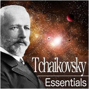 Tchaikovsky Essentials Albumcover
