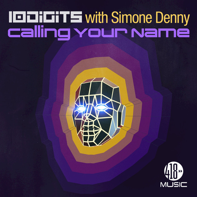 10Digits with Simone Denny