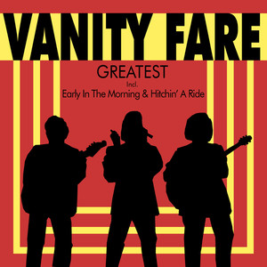 Greatest - Incl. Early In The Morning album