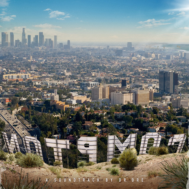 Compton by Dr  Dre on Spotify