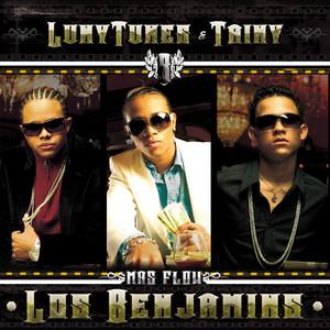 Daddy Yankee, Wisin & Yandel, Héctor 'El Father', Zion, Tonny Tún Tún, Luny Tunes, Tainy Tunes Noche De Entierro (Nuestro Amor) cover