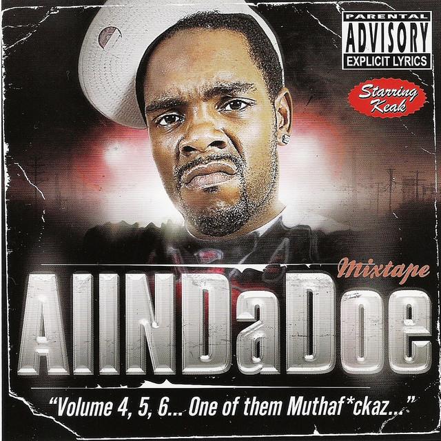 Allndadoe Mixtape