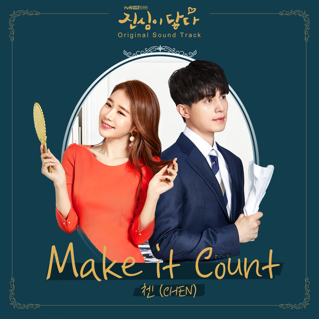 Make it count, a song by CHEN on Spotify