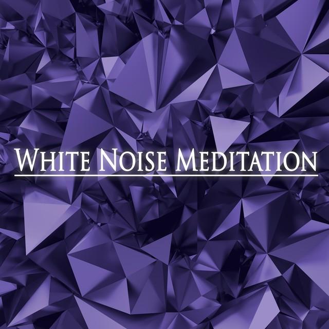 White Noise Meditation (Inner Peace) Albumcover
