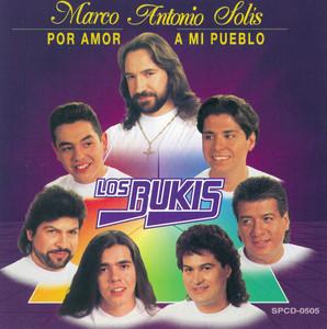 Por Amor A Mi Pueblo album