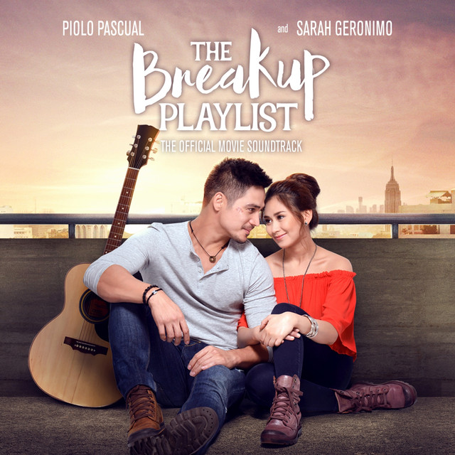 The Breakup Playlist (Original Motion Picture Soundtrack)