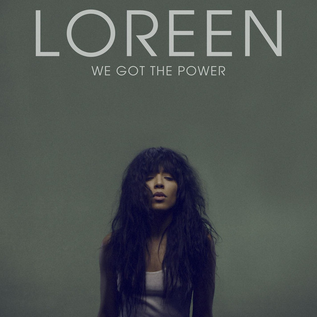 We Got the Power cover