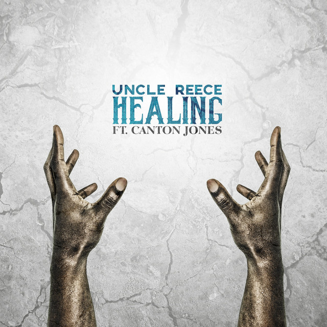 Healing (feat. Canton Jones)