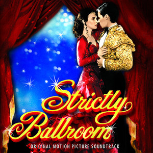 Strictly Ballroom Soundtrack - John Paul Young