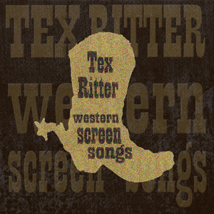 Western Screen Songs album
