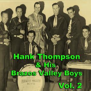 Hank Thompson & His Brazos Valley Boys #2 album